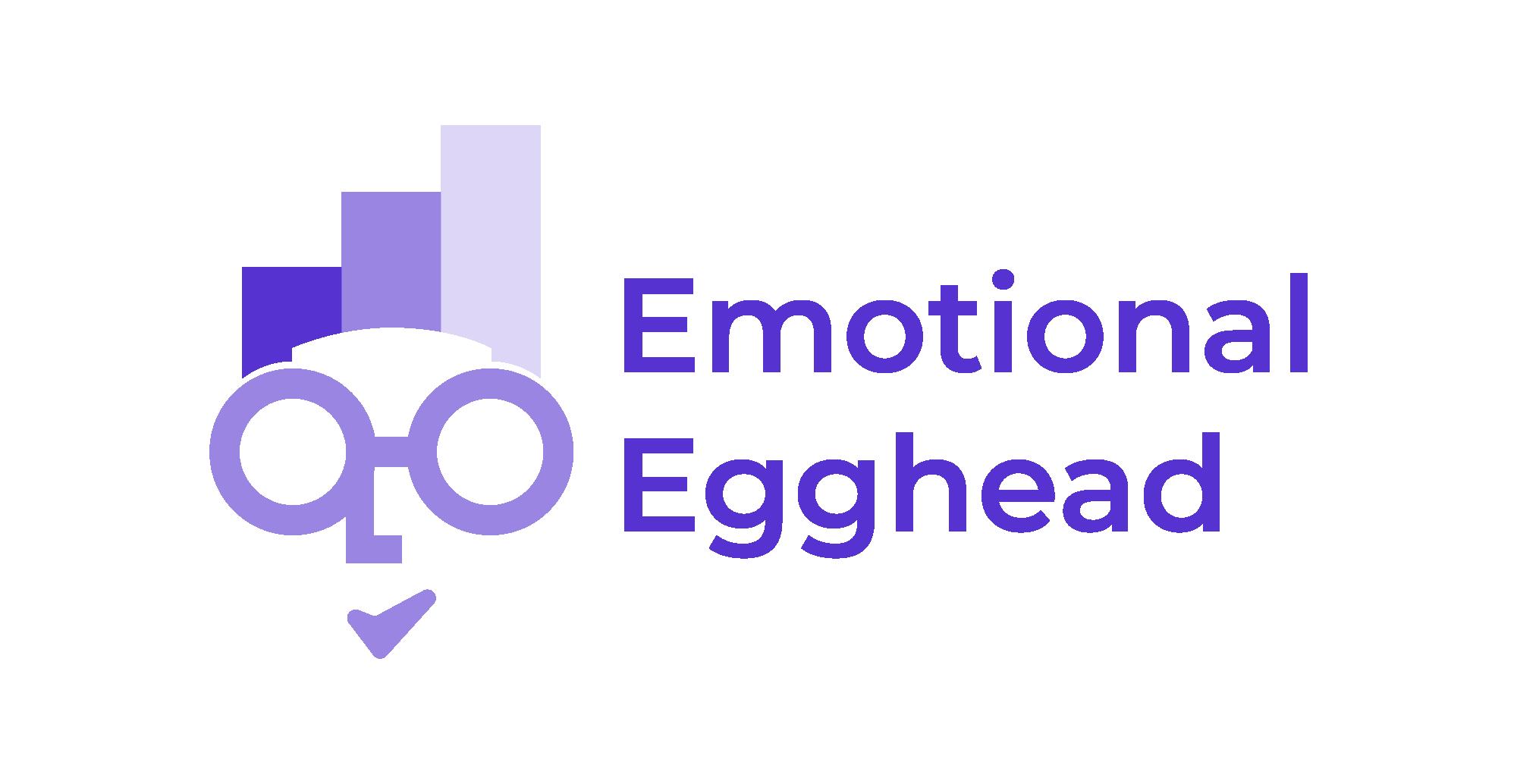 Emotional Egghead